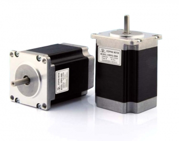 57BYG  three-phase hybrid stepper motor