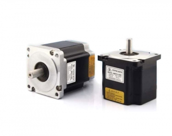86BYG Three-phase stepper motor