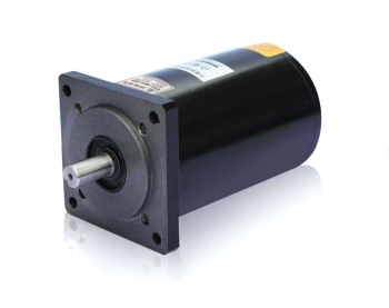 90BYG Three-phase stepper motor