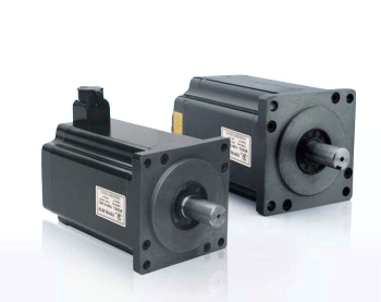 150BYG Three-phase stepper motor