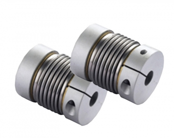 YH-9 Series Chlamping Bellows Coupling